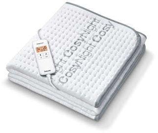 BEURER UB 190 Nakładka elektryczna na łóżko z Bluetooth