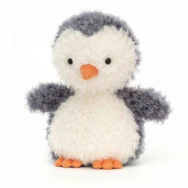 JellyCat - przytulanka maskotka Pingwin