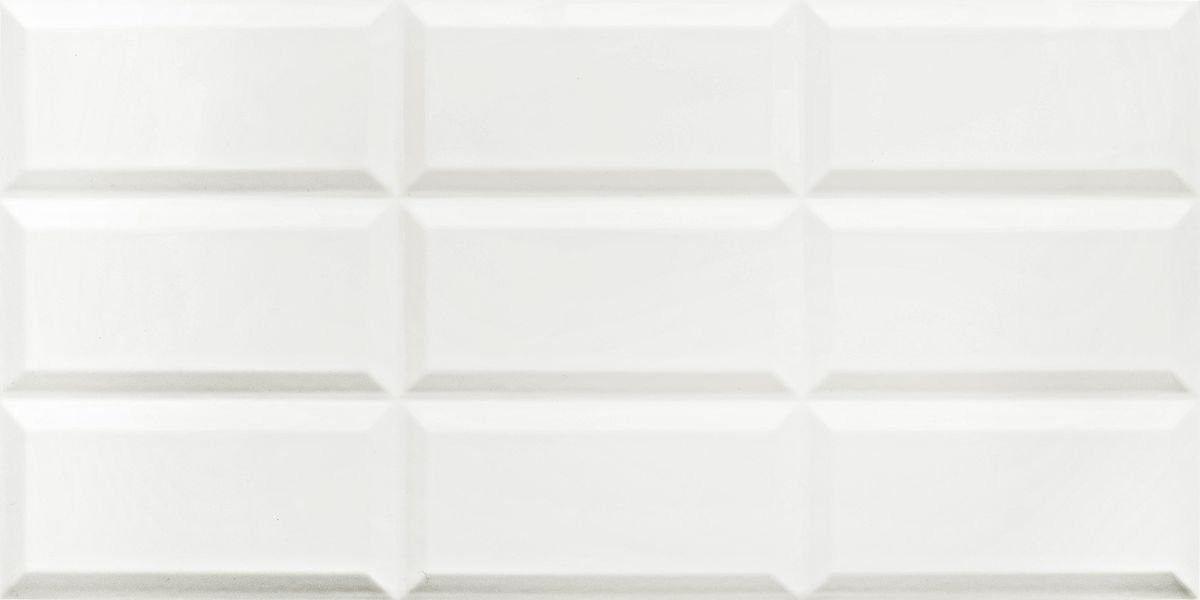 Netto - Płytka ścienna WALL WHITE BABILON SHINY 30x60 cm WYSYŁKA 24H - OBEJRZYJ W POZNANIU !!