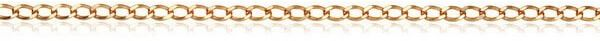 Złoty Łańcuszek LZX4219