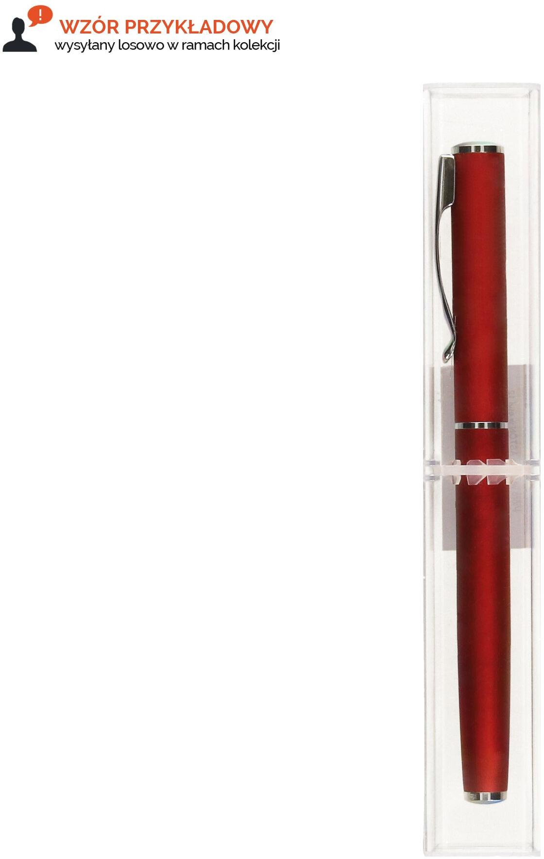 Pióro wieczne etui Aston 830008