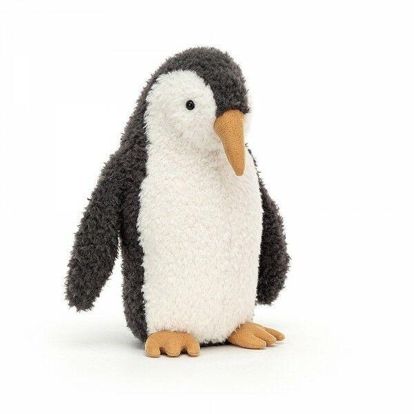 JellyCat - przytulanka maskotka Wistful Pingwin