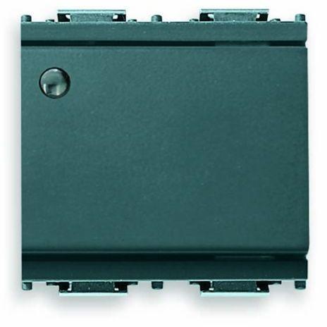 Wyłącznik schodowy 1P 16A, podświetlany 2M
