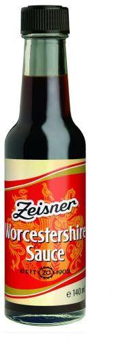 Sos Worcester 140 ml Zeisner