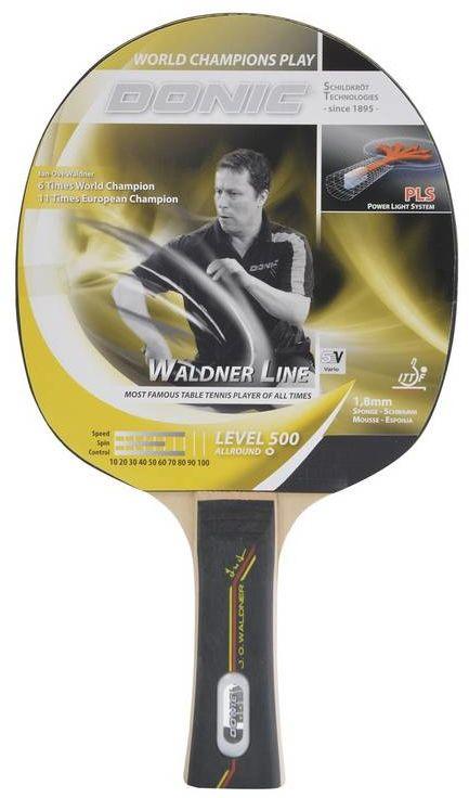 Rakietka DONIC WALDNER 500