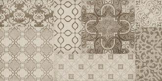 Toulouse Decor Warm 25x50 płytki patchwork