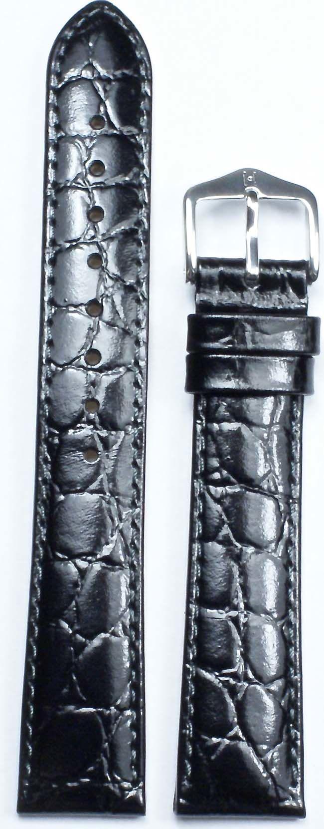 Pasek Hirsch 12322850-2-18 Crocograin