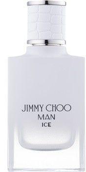 Jimmy Choo Man Ice woda toaletowa dla mężczyzn 30 ml