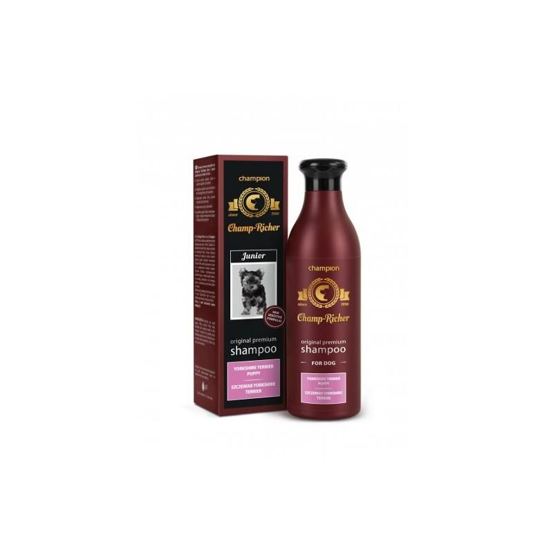CHAMP-RICHER - szampon dla szczeniąt rasy Yorkshire Terrier 250 ml
