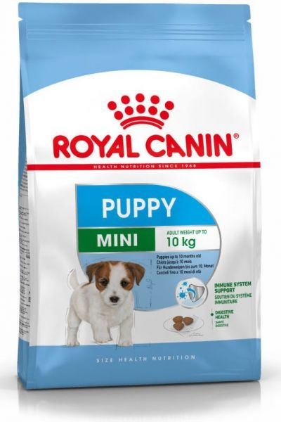 Royal Canin Mini Puppy 800g