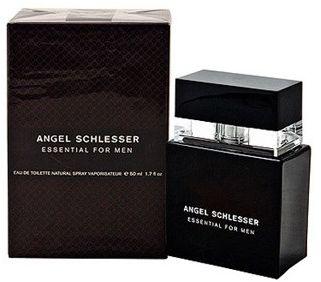 Męska woda toaletowa EDT Spray Angel Schlesser Essential Men 50ml