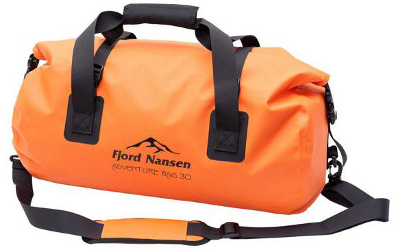 Torba wodoodporna Fjord Nansen Adventure Bag 30 l (32793) FN