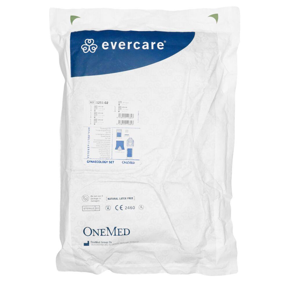 Zestaw ginekologiczny 1251-02 (OneMed)