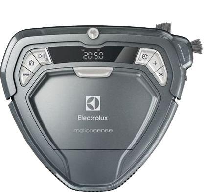Electrolux ERV5210TG MOTIONSENSE