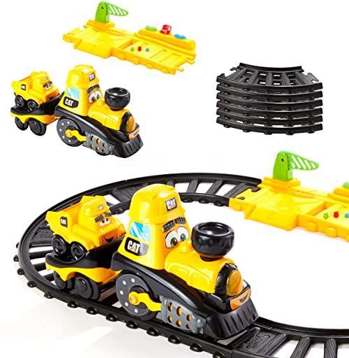 Caterpillar 82489a Train Track
