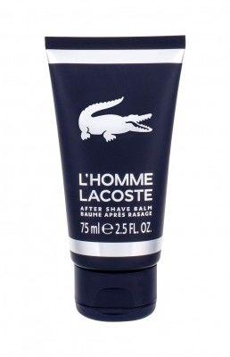 Lacoste L''Homme Lacoste balsam po goleniu dla mężczyzn 75 ml