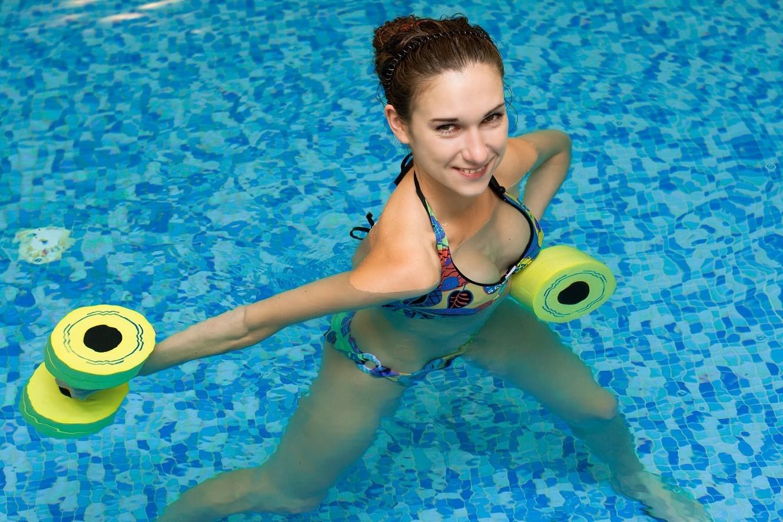 Aqua Fitness  Czeladź