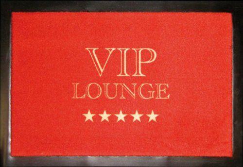 Vip Lounge (czerwony)