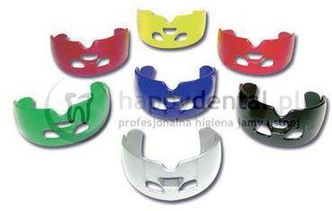 OCHRANIACZ Sportowy do ust i policzków dla osób noszących aparat ortodontyczny