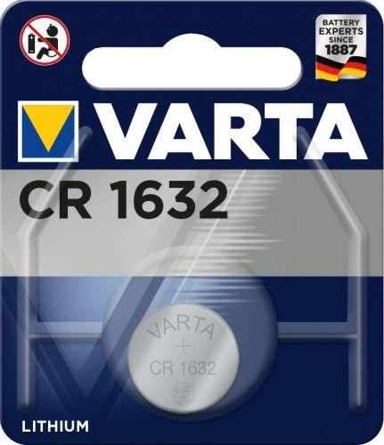 bateria litowa VARTA CR1632