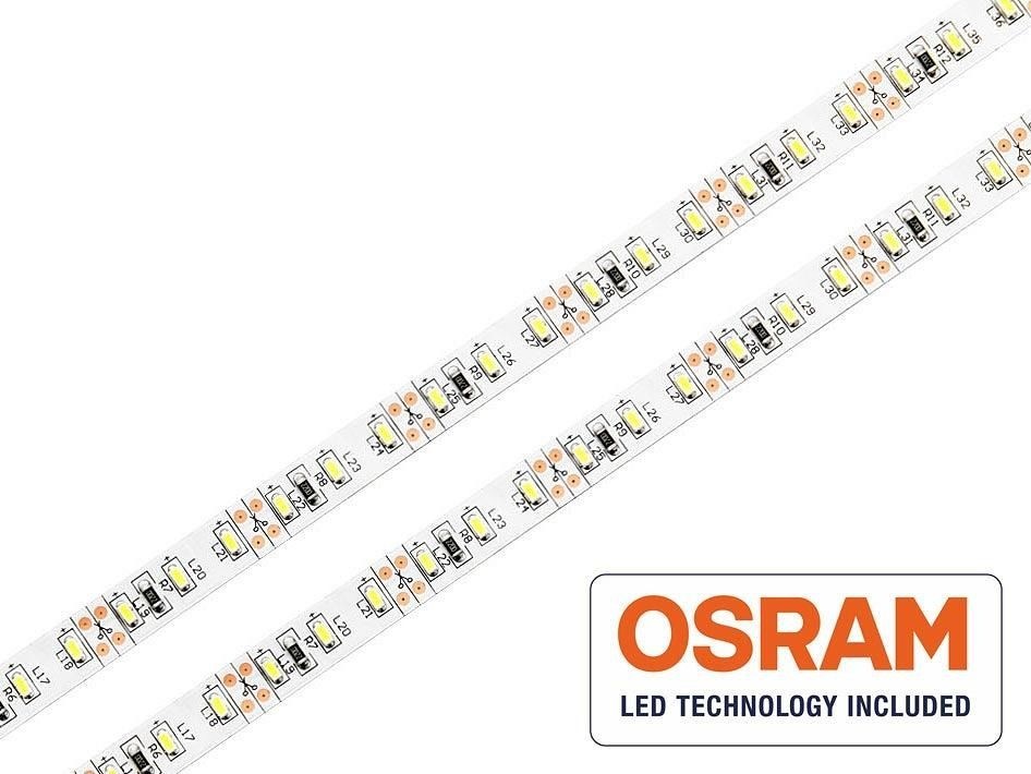 Taśma LED - OSRAM DURIS E3 600 LED