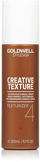 Goldwell Creative Texture Texturizer Mineralny spray nadający teksturę 200 ml