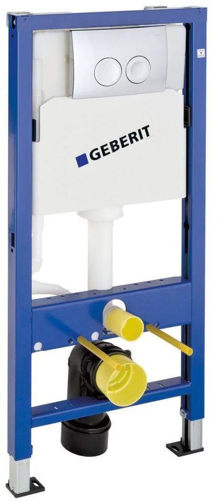 Stelaż podtynkowy do WC UNIFIX DELTA GEBERIT