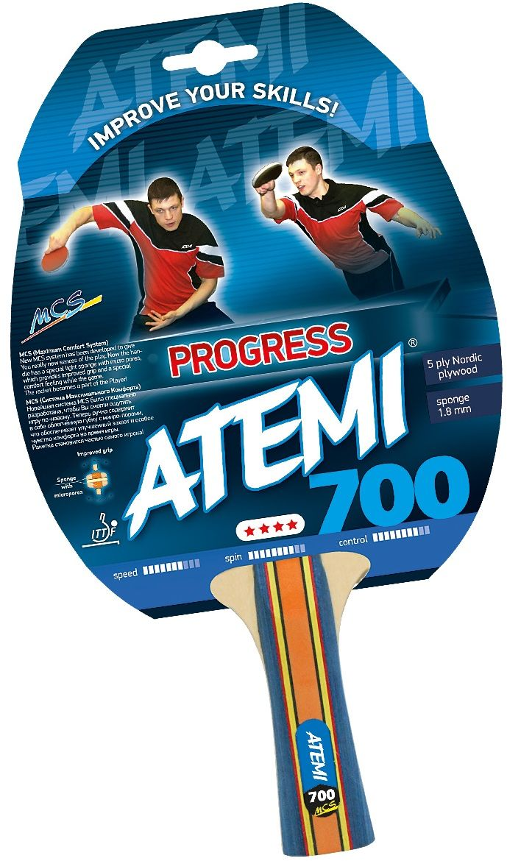 Rakietka ATEMI 700