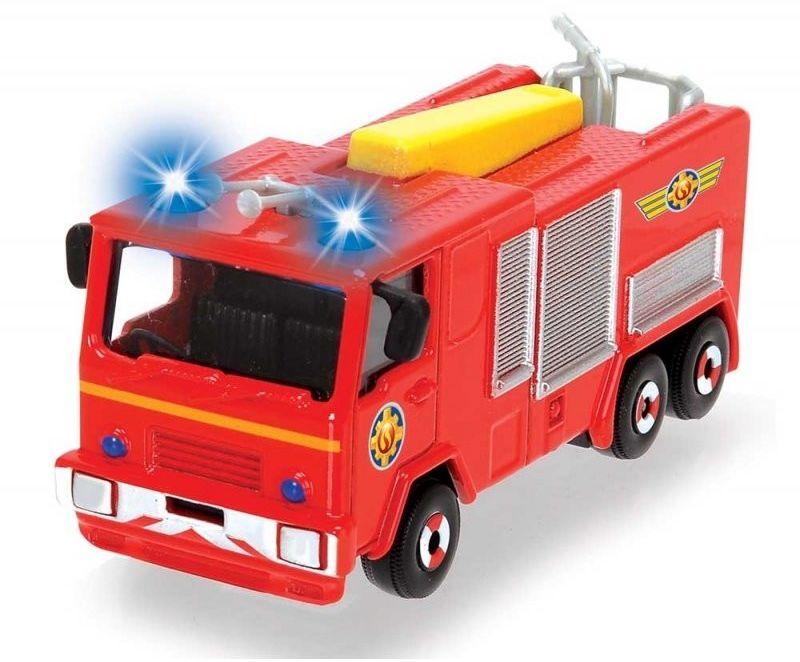 Strażak Sam - Dywan Pontypandy 3096003