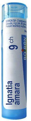 BOIRON Ignatia amara 9 CH granulki 4 g