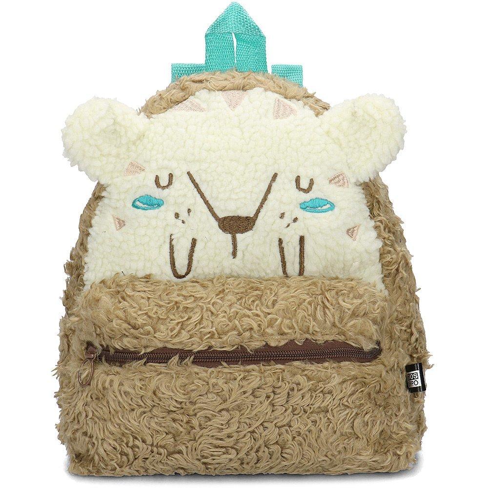Gioseppo - Plecak Dziecięcy - 46738 BROWN