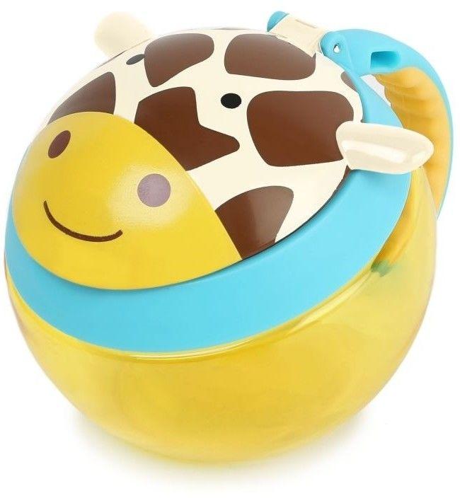 Skip hop - Kubek Niewysypek zoo Żyrafa