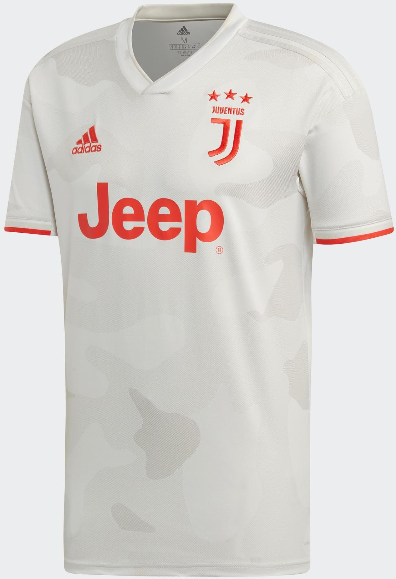 Koszulka piłkarska dla dzieci Juventus Turyn 19/20