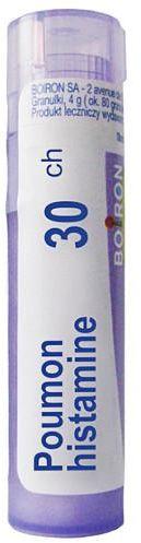 BOIRON Poumon histamine 30 CH granulki 4 g
