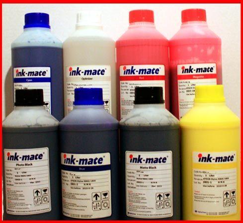Atrament INK-MATE pigment do Epson WorkForce 100ml