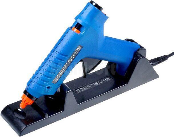 Bezprzewodowy pistolet do klejenia 15-80W na sztyfty 11mm 200 C
