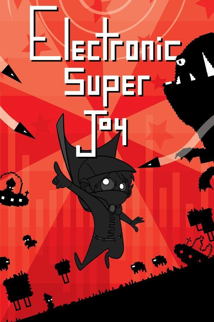 Electronic Super Joy (PC) klucz Steam