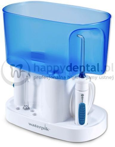WATERPIK WP-70 E2 - stacjonarny rodzinny irygator do zębów (4-końcówki)