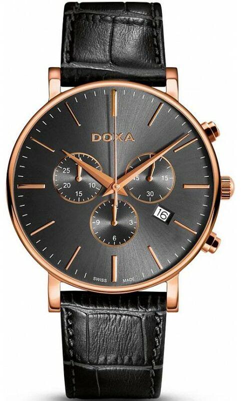 Zegarek DOXA 172.90.121.01