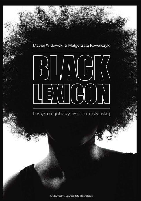 Black Lexicon - Małgorzata Kowalczyk - ebook
