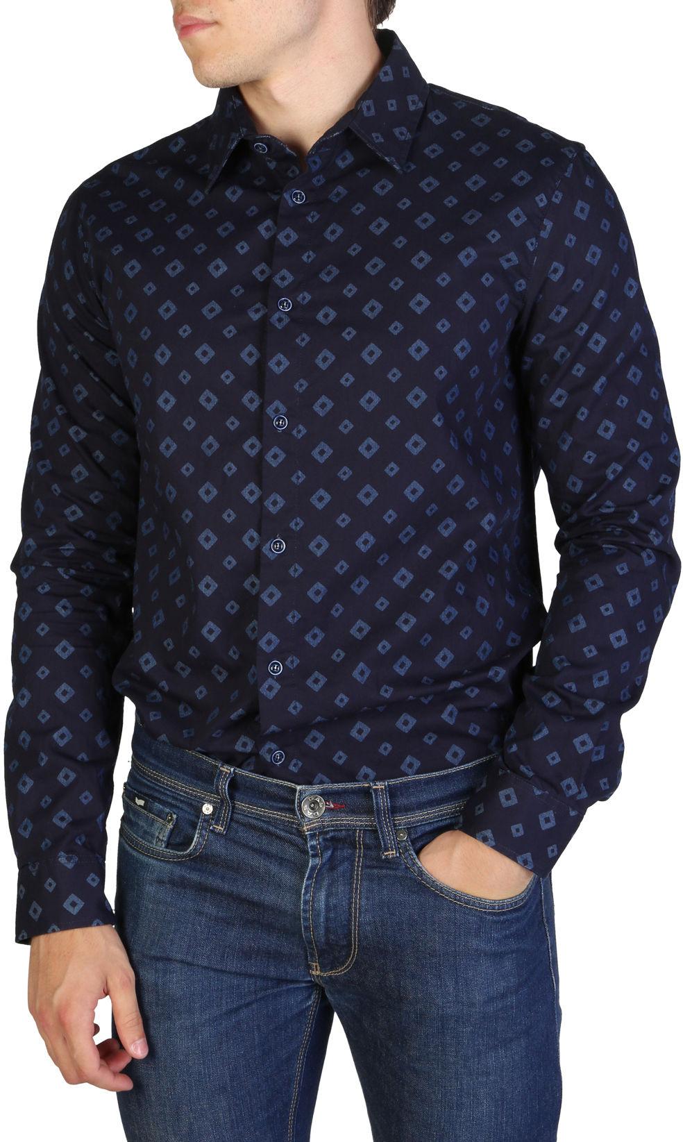 Armani Jeans Koszule męskie