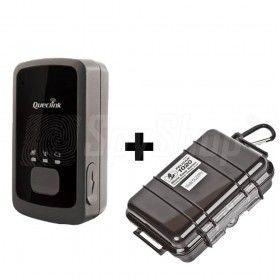 Zestaw GPS GL300EBK - nadajnik GPS dla wymagających