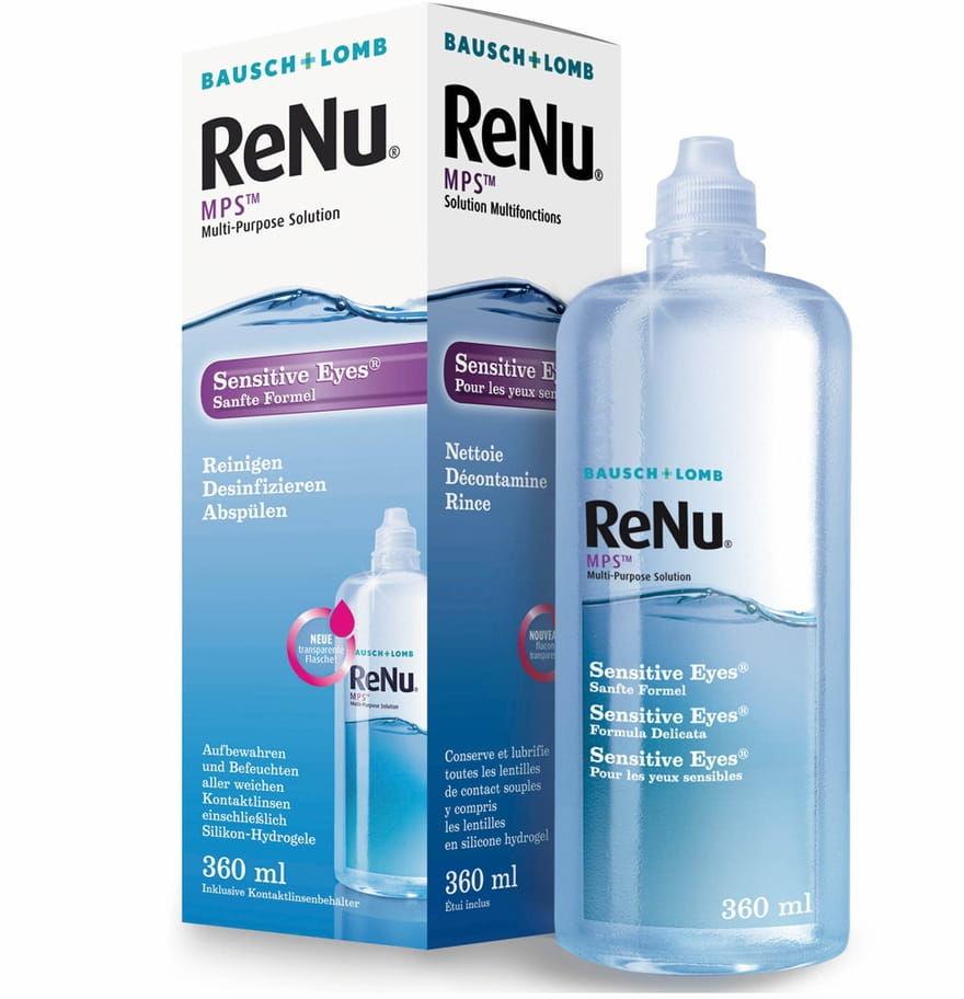 ReNu MPS, 360 ml