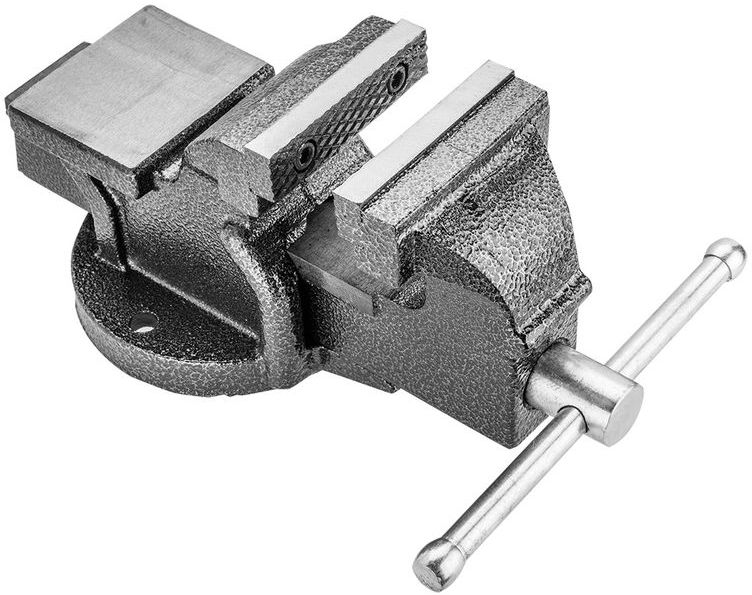 Imadło ślusarskie 100 mm 07A110