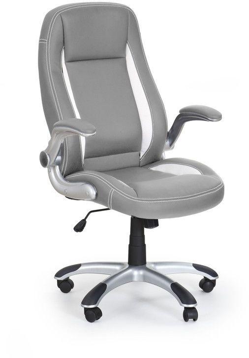 HALMAR Fotel obrotowy SATURN