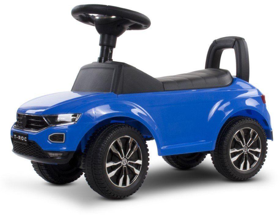Jeździk Volkswagen T-Roc niebieski Sun Baby