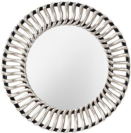 Lustro Cosmo FE/COSMO MIRR Feiss dekoracyjne lustro w nowoczesnym stylu