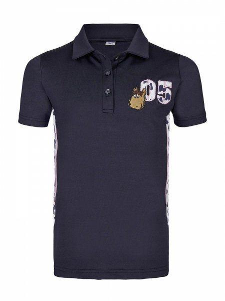 Koszulka polo KIDS COLLECTION V młodzieżowa - BUSSE