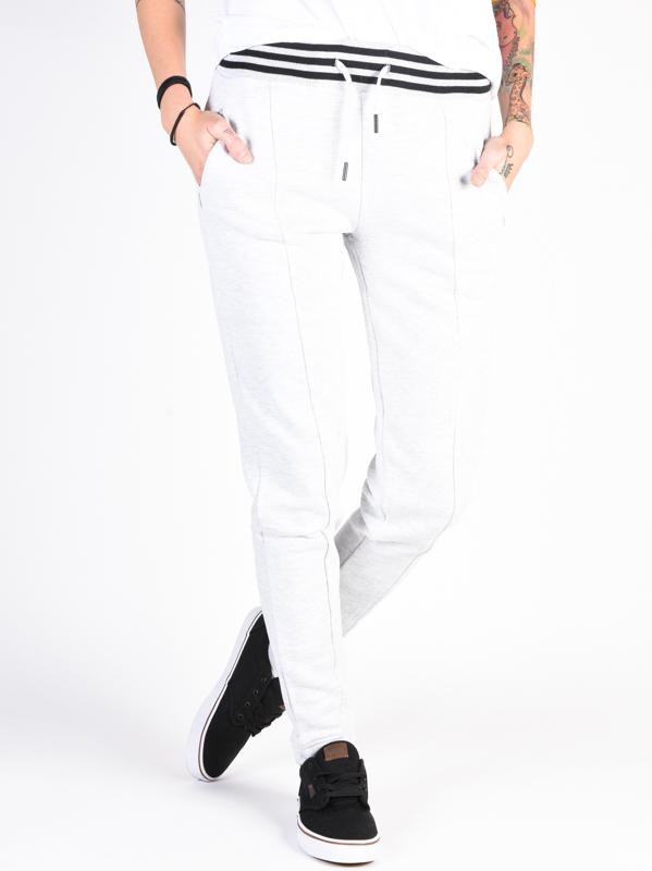 Picture Native GREY MELANGE kobiety trendy dresowe - XL