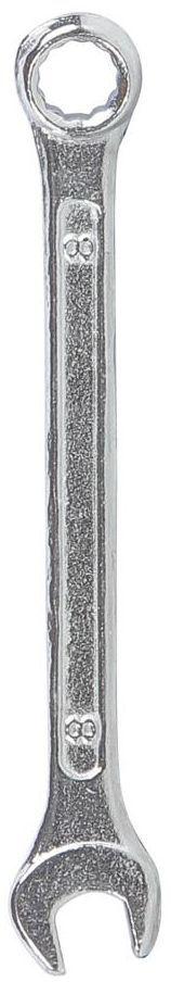 Klucz plasko-oczkowy 8 mm 35608H MEGA